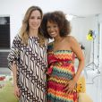 Ana Furtado entrevistou Isabel Fillardis sobre a experiência de ser mãe aos 40 anos