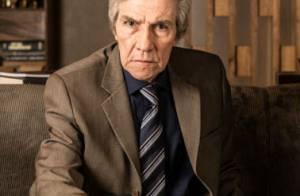 Cláudio Cavalcanti morre aos 73 anos no RJ; último trabalho foi em série do GNT