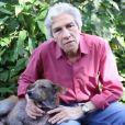 Cláudio Cavalcanti também estava à frente da secretaria municipal de Defesa dos Animais do Rio de Janeiro. Ele era defensor das causas dos animais