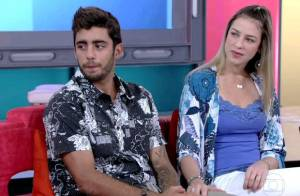 Luana Piovani revela que o maior motivo de briga com Pedro Scooby é a bagunça