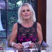 Ana Maria Braga é criticada por franja no 'Mais Você': 'Cabelo de boneca'