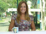Susana Vieira anuncia novo dia na bancada do 'Vídeo Show': 'Quinta-feira'