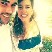 Nasce Antônio, filho de Paloma Duarte com Bruno Ferrari: 'Antes do esperado'