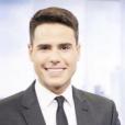 Luiz Bacci atualmente apresenta os telejornais 'Balanço Geral Manhã' e 'SP no Ar'