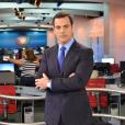 Tino Junior, apresentador do telejornal 'RJ no Ar' deve substituir Luiz Bacci nos jornalísticos da Record pela manhã em São Paulo