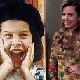 Fernanda Souza atua desde pequena e fez a alegria de muitos adultos de hoje em dia na época de 'Chiquititas'- especial Dia das Crianças, 12 de outubro de 2013
