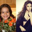 Bruna Marquezine é atriz desde pequena, mas hoje ela cresceu e apareceu. Aos 18 anos, a morena exibe um corpão - especial Dia das Crianças, 12 de outubro de 2013