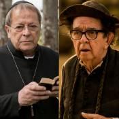 'Velho Chico': Carlos Vereza substitui Umberto Magnani como padre na trama