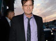 Após ameaçar ex-noiva Brett Rossi de morte, Charlie Sheen pode ser preso