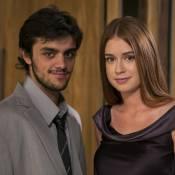 Final de 'Totalmente Demais': Eliza e Jonatas reatam e terminam novela juntos