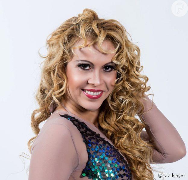 Joelma vai mudar a tonalidade dos cabelos após fechar contrato com uma marca de cosméticos, diz o colunista Leo Dias, do jornal 'O Dia', nesta quinta-feira, 28 de abril de 2016