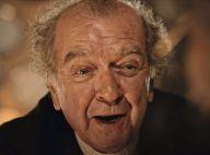 'Velho Chico': padre Romão encontra Afrânio na última cena de Umberto Magnani