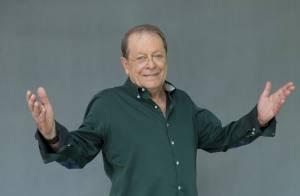 Carlos Vereza estreia em 'Velho Chico' no lugar de Umberto Magnani no dia 05