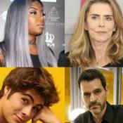 Ludmilla, Maitê Proença e Rafael Vitti estarão no 'Truque Vip' do 'Faustão'