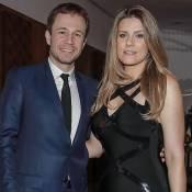 Tiago Leifert lida bem com dismorfia da mulher: 'Ele me ama do jeito que sou'