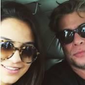 Ex-namorada de Fabio Assunção faz barraco e é afastada de 'Totalmente Demais'