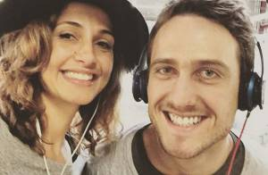 Camila Pitanga não descarta casamento com namorado: 'Penso nisso'