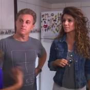 Paula Fernandes rebate a fama de antipática no 'Caldeirão': 'Sou na minha'