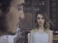 Sandy lança clipe de 'Me Espera', com Tiago Iorc, ex de Isabelle Drummond. Vídeo