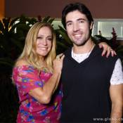 Hoje garçom, Sandro Pedroso dormiu na rua após terminar namoro com Susana Vieira