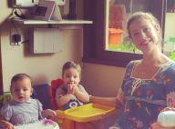 Luana Piovani posa ao lado dos três filhos no Dia das Mães: 'Que família linda'