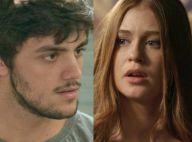 'Totalmente Demais': Eliza salva Jonatas da morte ao doar parte do seu fígado