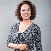 Eliane Giardini comemora 61 anos no ar na novela 'Amor à Vida'