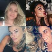 Sem photoshop! Confira mais de 30 famosas que postaram fotos sem maquiagem