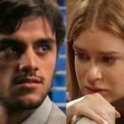 Fim de 'Totalmente Demais': Jonatas rejeita Eliza após ela doar fígado. 'Acabou'