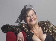 Ex-'BBB' Geralda, aos 63 anos, posa de maiô para ensaio do Miss Bumbum. Fotos!