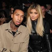 Kylie Jenner e o rapper Tyga terminam namoro após dois anos juntos