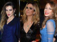 Cleo Pires, Tatá Werneck e mais atrizes brilham ao lançar 'Haja Coração'. Looks!
