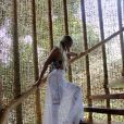 Beyoncé alugou uma casa em Trancoso, na Bahia, durante sua passagem pelo Brasil