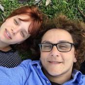 Namorada de Bruna Linzmeyer é a cineasta Kity Féo, de 47 anos, segundo jornal