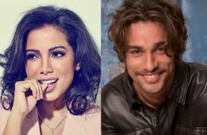 Anitta vive affair com Pablo Morais, ator de 'Velho Chico', diz colunista