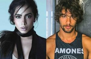 Anitta e Pablo Morais confirmam romance após rumores: 'Nos conhecendo melhor'