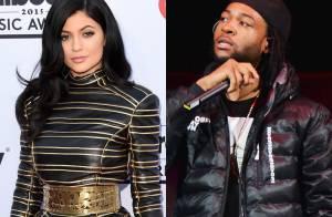 Kylie Jenner vive affair com o rapper PartyNextDoor dias após romper com Tyga