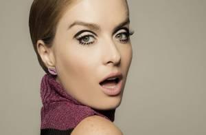 Angélica conta que a filha, Eva, adora escolher seus looks: 'Sempre com brilho'