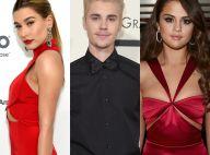 Hailey Baldwin, atual namorada de Justin Bieber, elogia Selena Gomez: 'Amável'
