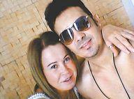 Zilu nega novo romance após vazar foto com affair: 'É meu ex- namorado!'