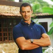 Marcos Pasquim será um dos protagonistas maduros na nova temporada de 'Malhação'