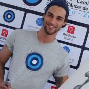 Affair de Anitta, Pablo Morais participa de corrida solidária com outros famosos