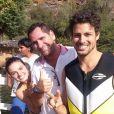 Casamento de Cauã Reymond veio ao fim quando ele se envolveu com Isis Valverde