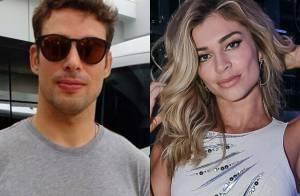 Cauã Reymond e Grazi Massafera vão comemorar juntos aniversário da filha, Sofia