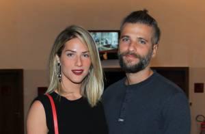 Bruno Gagliasso e Giovanna Ewbank: processo de adoção de africana na reta final