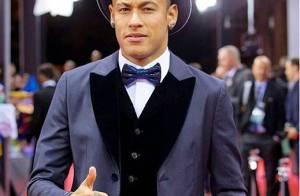 Neymar faz sucesso na web com publicações do filho, Davi Lucca, e lidera lista