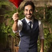 Gabriel Godoy, de 'Haja Coração', queria ser jogador de futebol: 'Não priorizei'