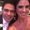 Wanessa falta a casamento de primo com namorada de Zezé Di Camargo como madrinha