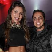 Thammy Miranda planeja casamento com namorada, Andressa Ferreira: 'Ano que vem'