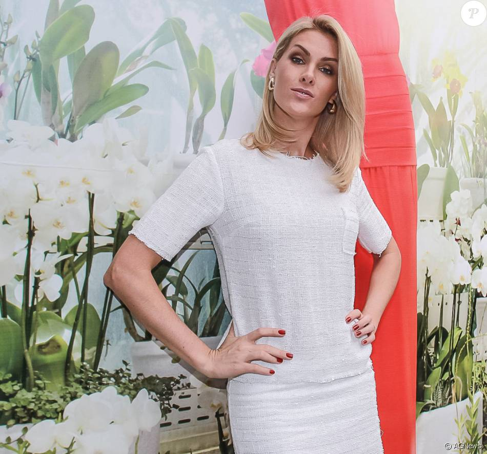 Ana Hickmann vai voltar à TV na próxima terça, confirma a assessoria da  apresentadora em 09018a0518